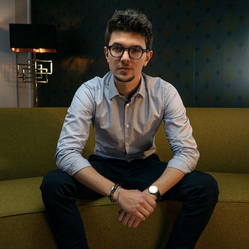 Matteo Meneghetti